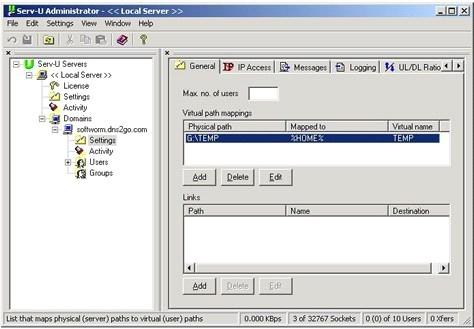 FTP挂载虚拟机